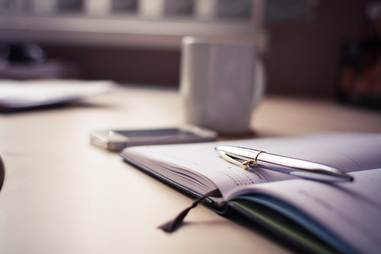 """Goal Setting Without the """"Busyness"""""""